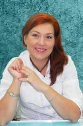 Золоторева Анжелика Александровна - фотография
