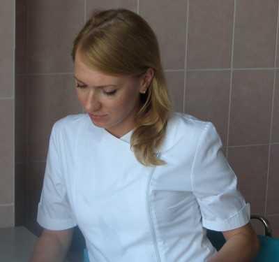 Карцева Алена Алексеевна - фотография