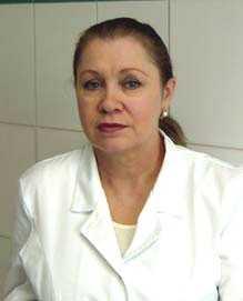 Вагнер Валентина Константиновна - фотография
