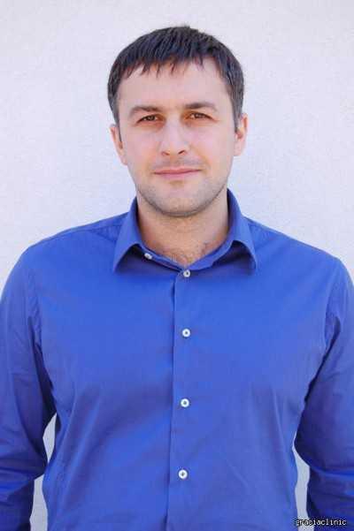 Багдасарян Эдгар - фотография