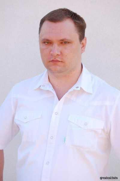 Еремеенко Дмитрий - фотография