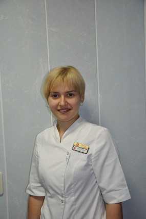 Збарская Лариса Борисовна - фотография