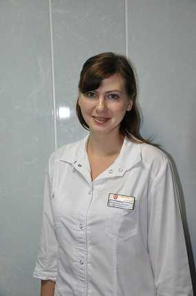 Денисенко Светлана Константиновна - фотография