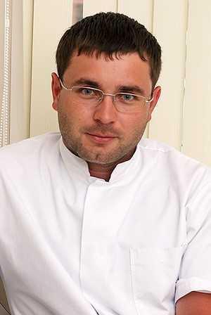 Берекчиян Дмитрий Олегович - фотография