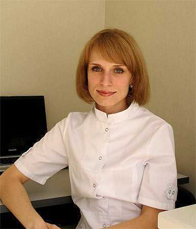 Бартенева Анастасия Владимировна - фотография