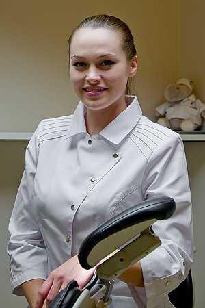 Сакерина Алёна Николаевна - фотография