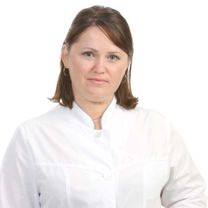 Цыганова Яна Сергеевна - фотография