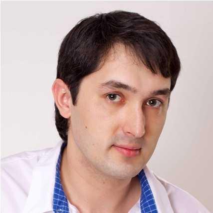 Чикулин Леонид Николаевич - фотография