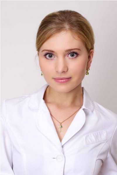 Фролова Ксения Вадимовна - фотография