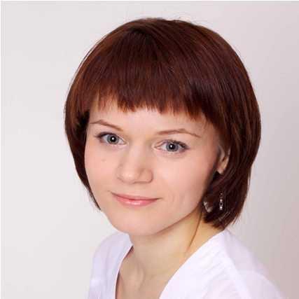 Бурлева Елена Эриховна - фотография