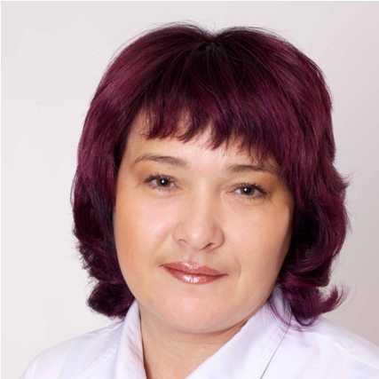 Шутова Ольга Викторовна - фотография