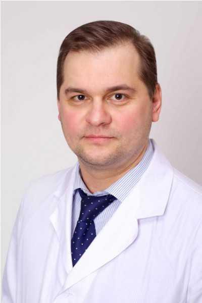 Тарасенко Олег Александрович - фотография