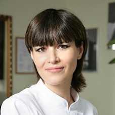 Аркадьева Лада Борисовна - фотография