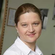 Салимова Марина Сергеевна - фотография