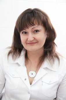 Тимонина Оксана Андреевна - фотография