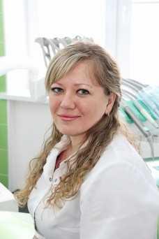 Еркова Татьяна Евгеньевна - фотография