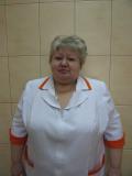 Аниськова Надежда Ивановна - фотография