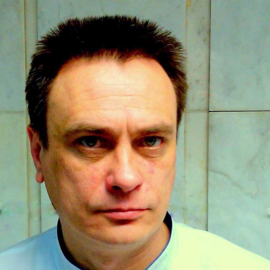 Худяков Владимир Александрович - фотография