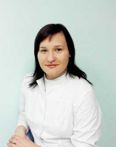 Власова Дарья Сергеевна - фотография