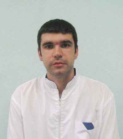 Иванов Олег Александрович - фотография