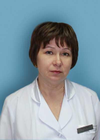 Петрова Виктория Вячеславовна - фотография