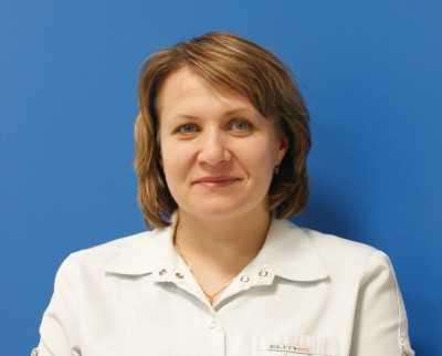 Ходыкина Светлана Петровна - фотография