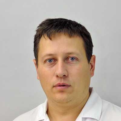 Кузнецов  Алексей Юрьевич - фотография