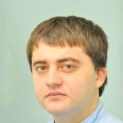 Калин Сергей Сергеевич - фотография