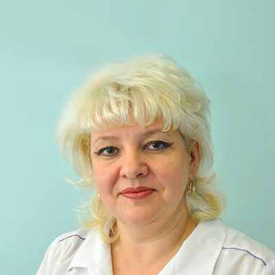 Юрченко Светлана Александровна - фотография