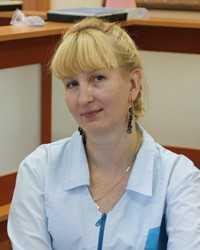 Гусева Ирина Васильевна - фотография