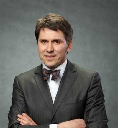 Елистратов Игорь Владимирович - фотография
