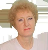 Протопопова Елена Николаевна - фотография