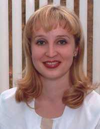 Беляшова Светлана Николаевна - фотография