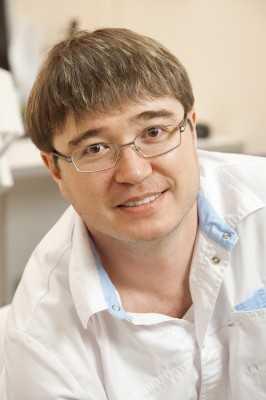 Юлай Рашитович Шайдуллин - фотография