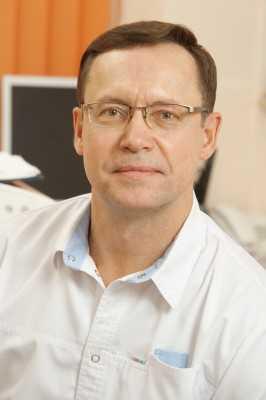 Владимир Сергеевич Пирожков - фотография