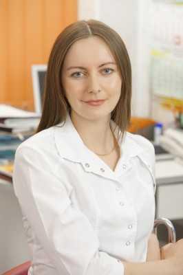 Олеся Сергеевна Богатова - фотография