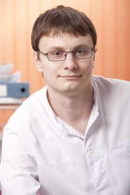 Андрей Константинович Нефёдов - фотография