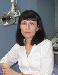 Дьячкова Елена Сергеевна - фотография