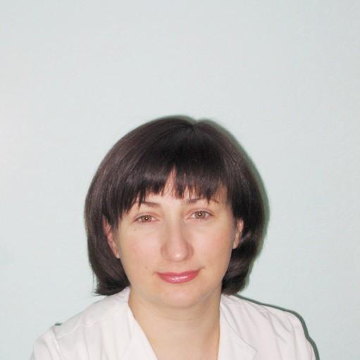 Мочаева Оксана Евгеньевна - фотография