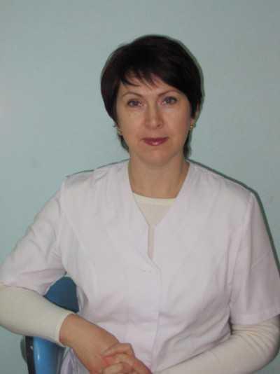 Водолагина Ирина Ивановна - фотография