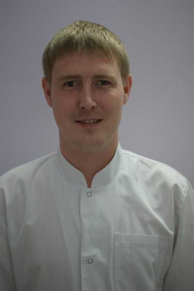 Юдин Сергей Сергеевич - фотография