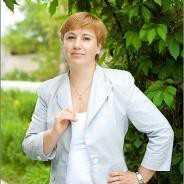 Вострикова Юлия Анатольевна - фотография