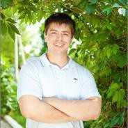 Сизов Александр Александрович - фотография