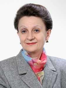 Губерская Татьяна Афанасьевна - фотография
