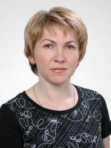 Зайцева Марина Михайловна - фотография