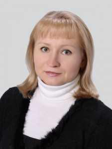Макарова Ольга Викторовна - фотография