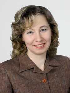 Ашмарина Елена Ивановна - фотография