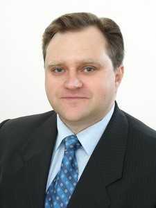 Сергеев Евгений Владимирович - фотография