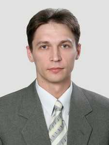 Гончаров Александр Валерьевич - фотография