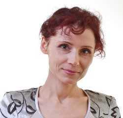 Руденко Елена Святославовна - фотография
